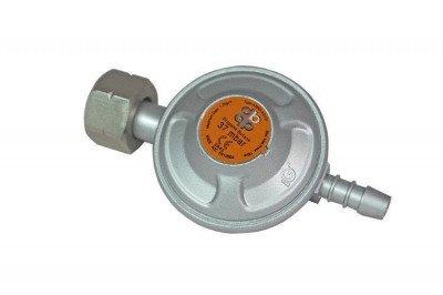 Reduktor gazowy do butli, do gazu propan butan