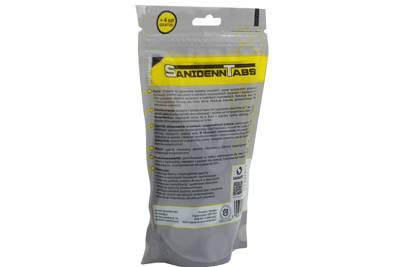 Tabletki do szamba i oczyszczalni Sanidenn Tabs 48 sztuk x 5g - 3 opakowania
