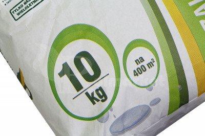 Trawa Suchum 100kg - mieszanka traw na tereny nasłonecznione i suche